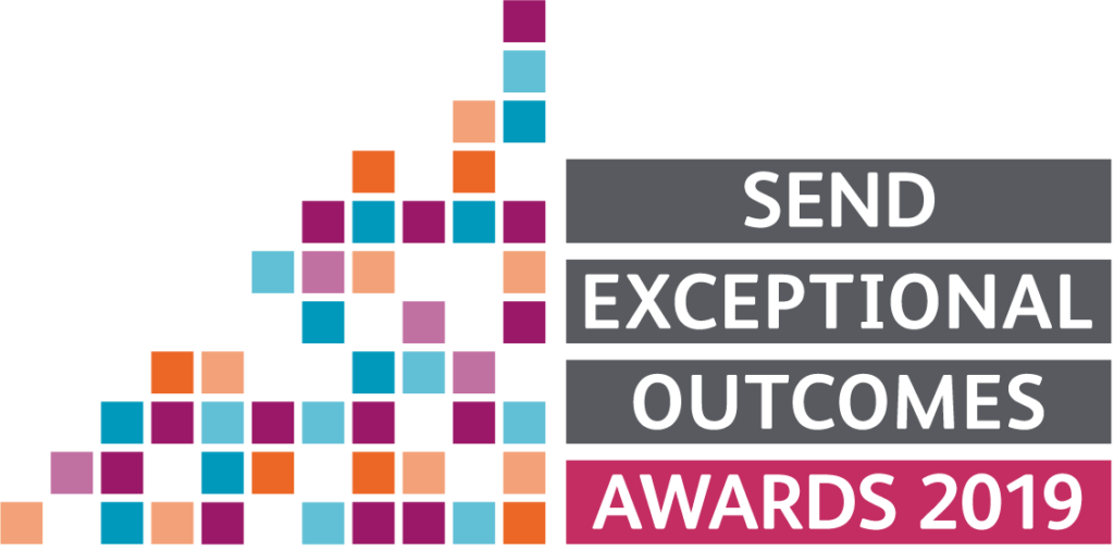 SSAT SEND Exceptional Outcomes Award