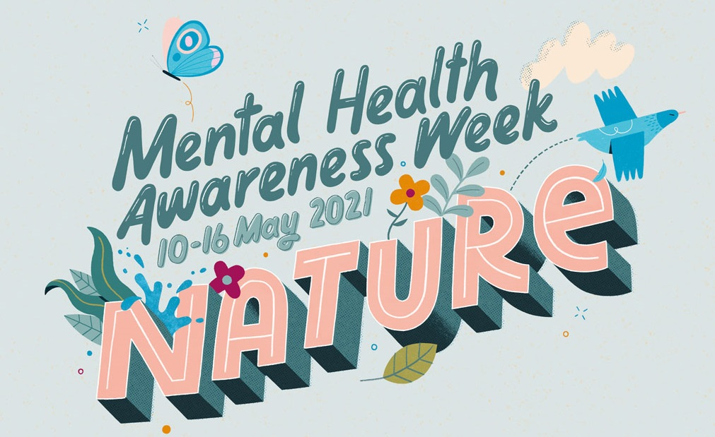 QEGS is celebrating Mental Health Awareness Week