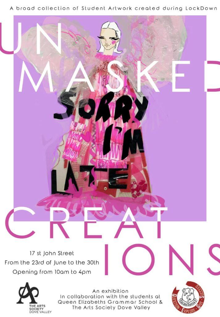 Art Exhibition 23rd – 30th June 2021