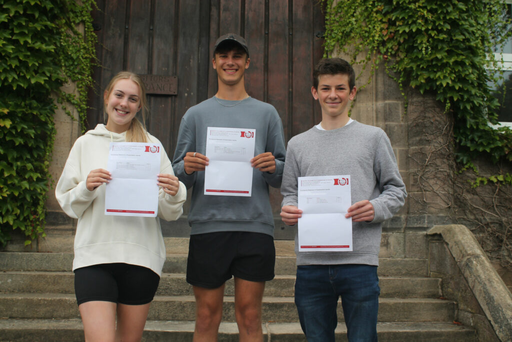 Opportunities aplenty for QEGS Sixth Form Students
