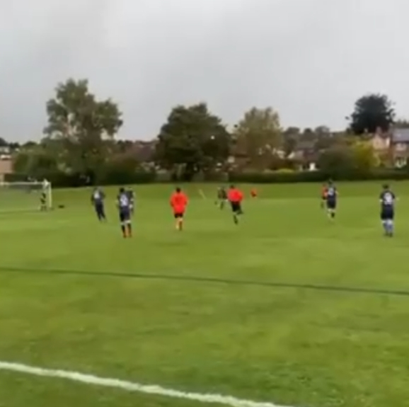 Y11 Football Success